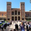 UCLA Extension 2014 Graduation